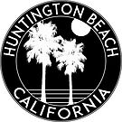 Surf Huntington Beach California Surfing Ocean Beach Surfer by MyHandmadeSigns