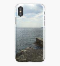 Il Mare D'Inverno iPhone Case/Skin