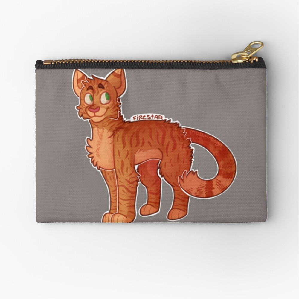Firestar (Gatos Guerreros) Bolsos de mano