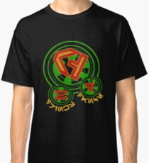 Drinks & Dance Classic T-Shirt