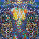 space consciousness - 2012 by karmym