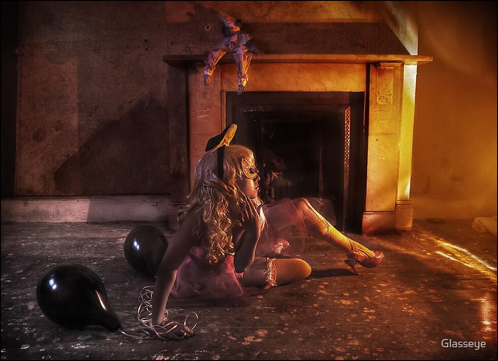 Fire by Glasseye