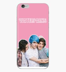 Waterparks Pink Phone Case iPhone Case