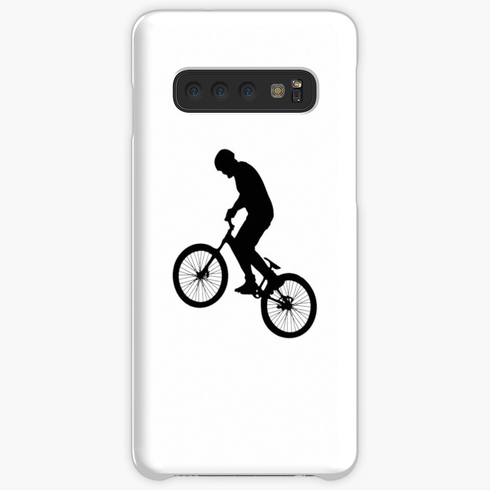Extreme Adrenalin Freestyle Bike Jump - Bicycle Designs   Case & Skin for  Samsung Galaxy