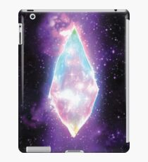 Rainbow Pull in Space iPad Case/Skin