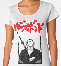 Vagabond: Miyamoto musashi Women's Premium T-Shirt