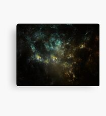 SPACCCEEEEEE!!!!!!! Canvas Print