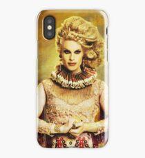 Queen Katya Zamolodchikova iPhone Case