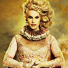 Queen Katya Zamolodchikova by guirodrigues