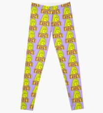 Party - Katya Zamolodchikova Leggings