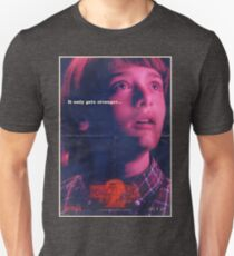 Stranger Things, Will Byers T-Shirt