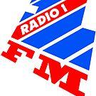 NDVH Radio 1 - 1988 by nikhorne