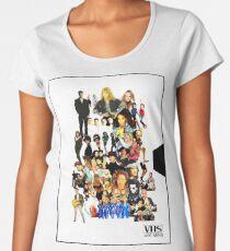 Stock Aitken Waterman - Cheer Up's Hits & Tricks Women's Premium T-Shirt