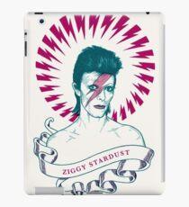 Bowie* iPad Case/Skin