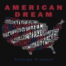 "American Dream by "" RiSH """