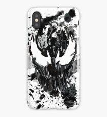 Maximum Carnage iPhone Case