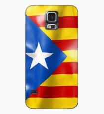 Funda/vinilo para Samsung Galaxy Bandera de Estelada