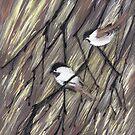 Vögel by HannaAschenbach