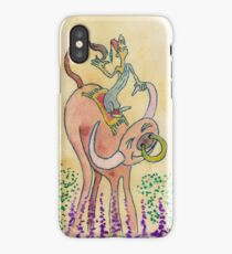 Having fun with my Buffalo iPhone Case/Skin