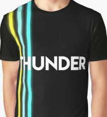 THUNDER - Imagine Dragons Graphic T-Shirt