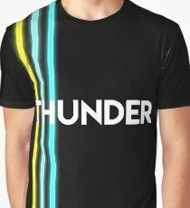 THUNDER - Imagine Dragons Graphic T-Shirt