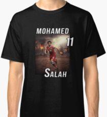 LFC: Mohamed Salah Design Classic T-Shirt