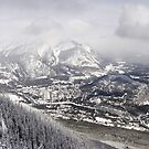 Banff April 2008 by madnote