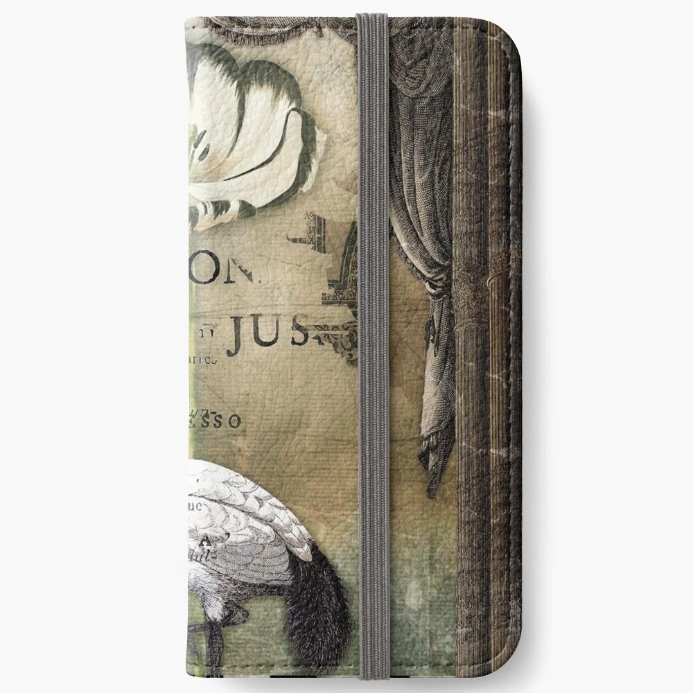 The Ibis iPhone Wallet