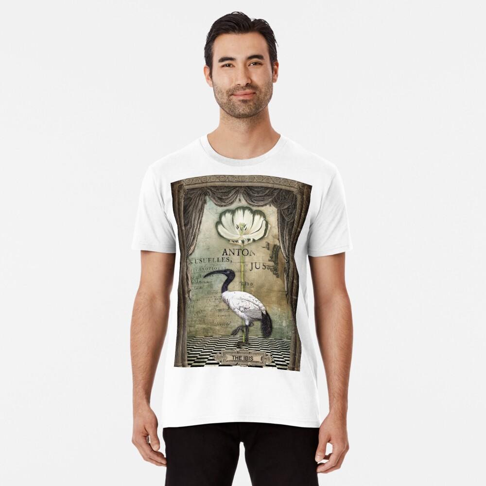 The Ibis Premium T-Shirt