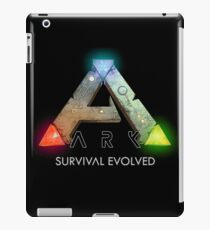 Vinilo o funda para iPad Supervivencia