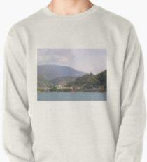 Italy - Lake Garda Pullover