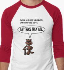 Blind Squirrel 2 T-Shirt