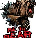 Be The Bear by corsetti