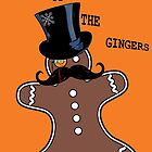 Lord Ginger by Nonsense Tees & Tings