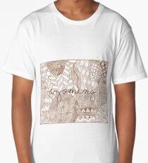 Wyoming Long T-Shirt
