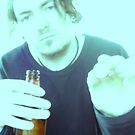 I take beer seriously by Vimm