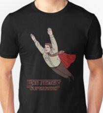 Bob Newby - Superhero Unisex T-Shirt