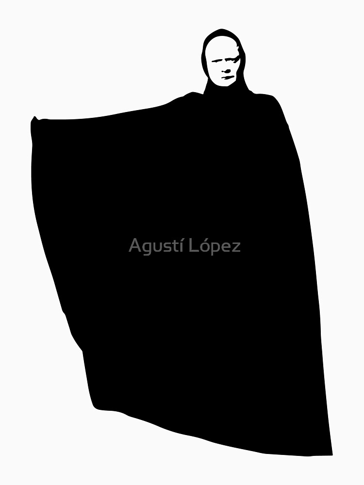 The Seventh Seal by AgustiLopez