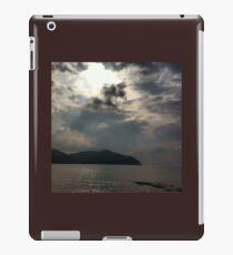 LANDSCAPE MIRROR iPad Case/Skin
