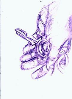 kolding the key by gabriele