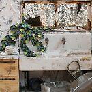 Abandoned Kitchen by Stephanie KILGAST