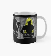 RWBY Sh!t Happens - RWBY Mug