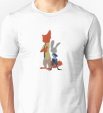 An Unlikely Pair T-Shirt