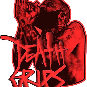 Death Grips | MC RIDE by Akyde