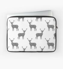 Stags Laptop Sleeve