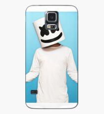 Marshmello Merch Case/Skin for Samsung Galaxy