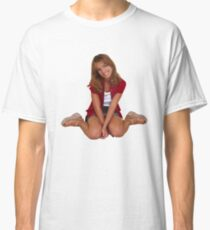 Britney Spears Classic T-Shirt