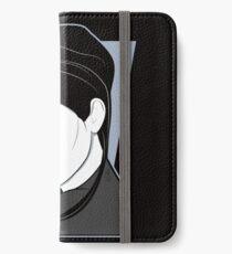 Female Sci Fi Spy iPhone Wallet/Case/Skin
