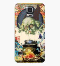 Funda/vinilo para Samsung Galaxy The Wiz for Create Art History (presentación mágica)