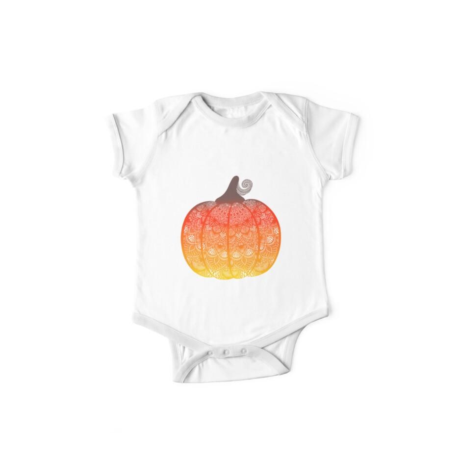 0135cdfd Zentangle Pumpkin
